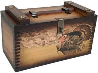 Wild Turkey Hunting Gifts