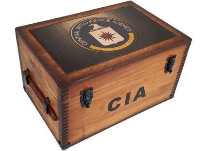CIA Agent Gift Ideas