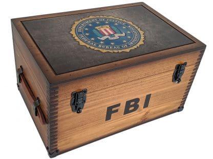 FBI Retirement Gifts