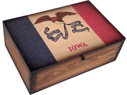 Iowa State Flag Gifts