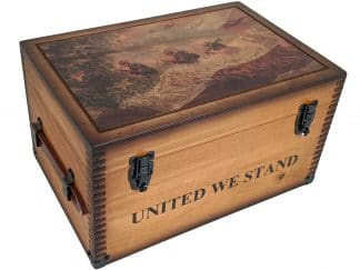 United We Stand Military Gifts