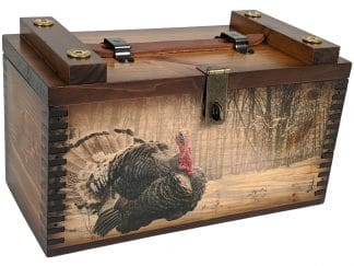 Winter Turkey Shooters BOx