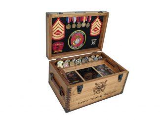 Custom US Military Gifts