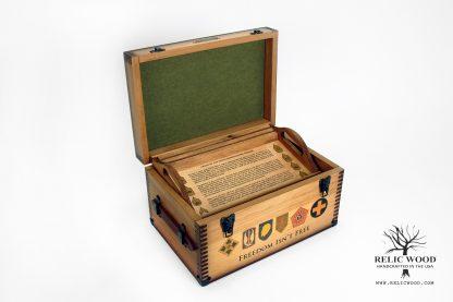 Custom Military Gifts