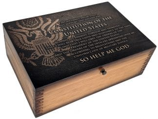 Military Oath Gifts