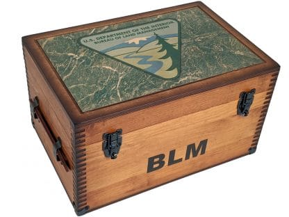 BLM Agent Gifts