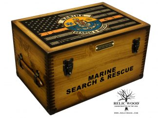 Custom Search and Rescue Gifts