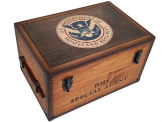 Homeland Security Gifts