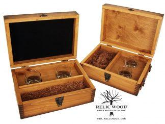 Relic Wood Custom Gifts Relic Wood