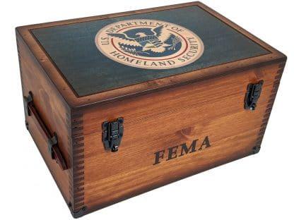 FEMA Gifts