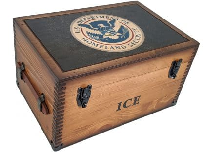 ICE Agent Gifts