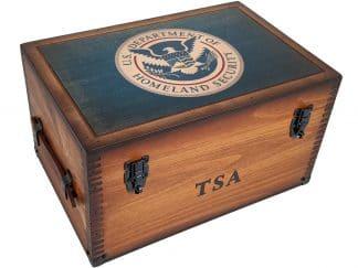 TSA Retirement Gifts