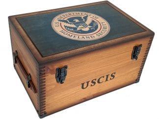 USCIS Gifts