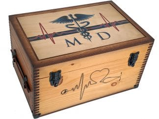 Medical Doctor Retirement Gifts
