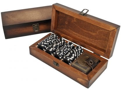 Great Gift for Poker Players