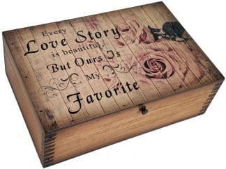 Love Story Gifts