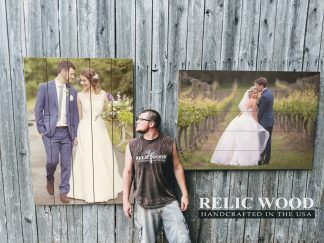 Wedding Photo Gifts
