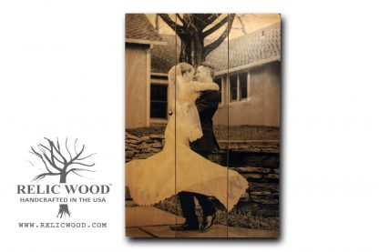 Wedding Photo Wall Art
