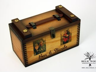 Hunting Photo Shooters Box