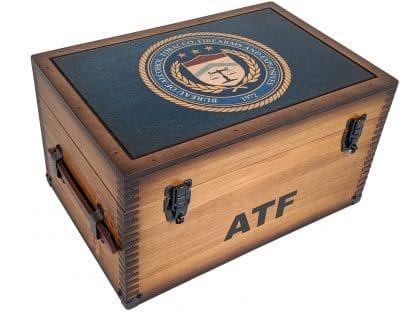 ATF Retirement Gift