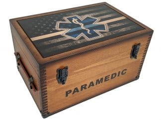 Paramedic Star of Life Gifts