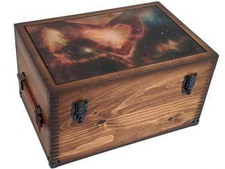 Love to the Stars Keepsake Box