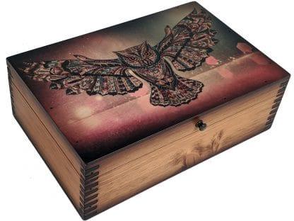 Owl Mosiac Gift Ideas