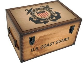 US Coast Guard Gift Ideas