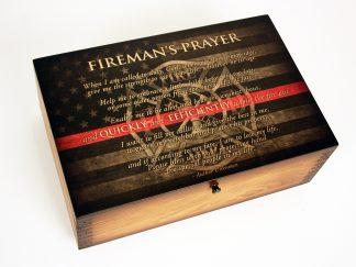 Firefighter / EMS